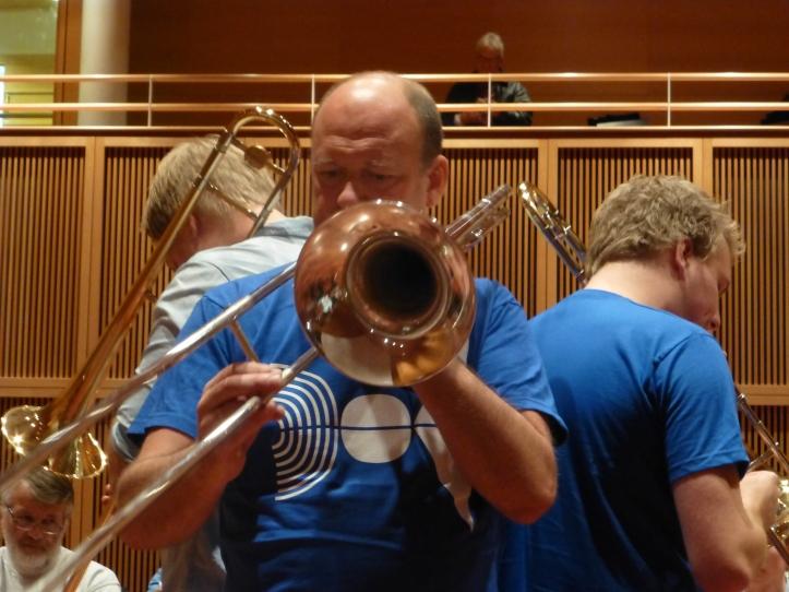 Improvisasjon skaper musikkglede - eller var det omvendt?