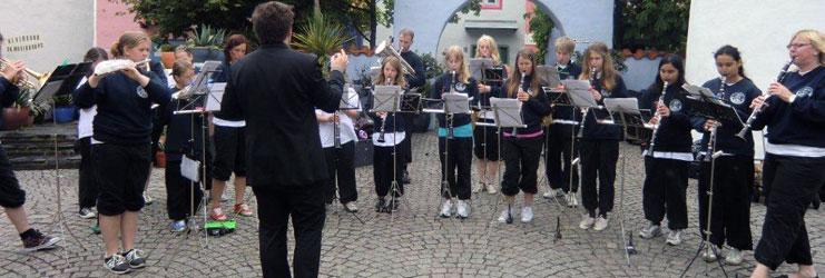 Alversund skulekorps