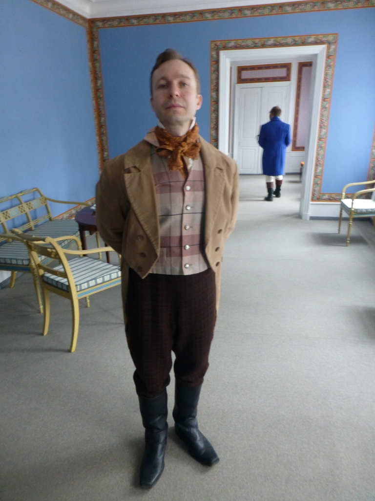 Jonas som Wedel-Jarlsberg