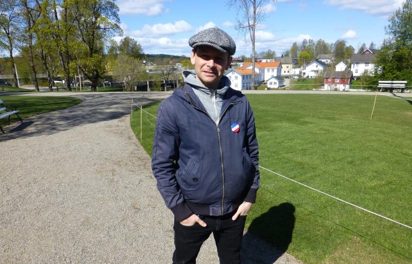 Jan Henrik Wergeland