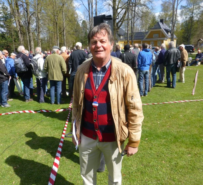 Anders Carl Johan