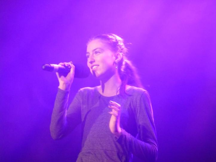 Anastasia-Maria - Never far away