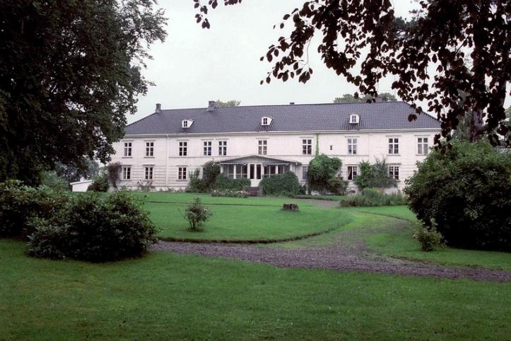 Værne kloster